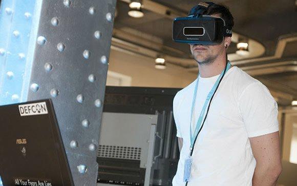 La Realidad Virtual que formará a los futuros médicos