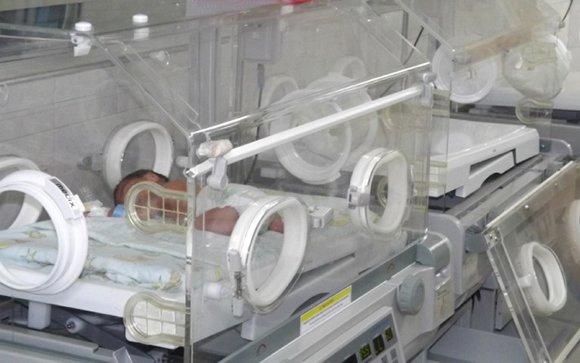 La tasa de parto prematuro en España es del 7,5%