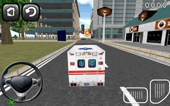 Un videojuego para formar a los profesionales en emergencias pre-hospitalarias