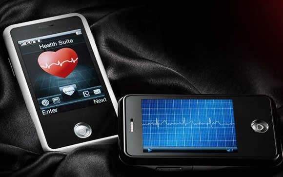 ¿Son las aplicaciones móviles de salud productos sanitarios?