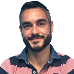 Andrés Lijarcio - Redactor ConSalud.es