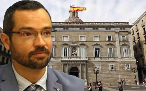 Nueva dimisión en Cataluña: Federic Aran, el director de Emergencias 112