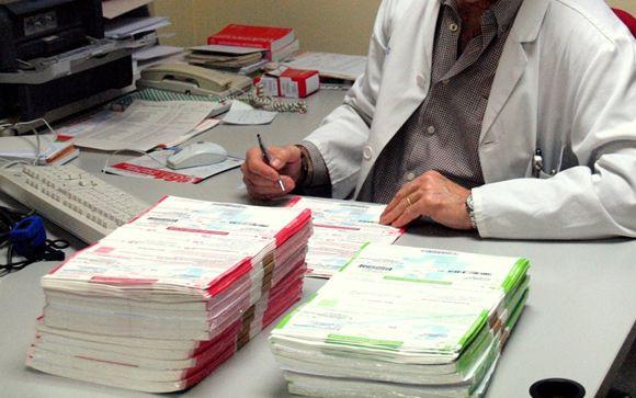 Radiografía de los médicos de Primaria en España: al límite y desbordados