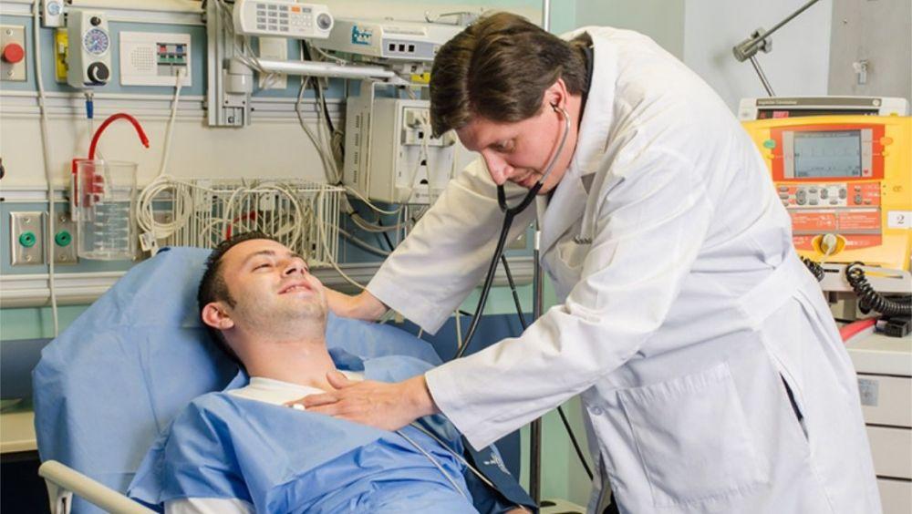 El 90% de los médicos de Urgencias admite que se hacen pruebas diagnósticas de dudosa utilidad