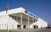 Hospital Universitario Infanta Elena