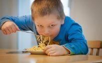 Los padres españoles cada vez perciben menos el exceso de peso de sus hijos