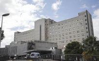 Hospital Universitario de Valme (Foto. Junta de Andalucía)
