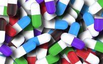 Entre febrero y marzo las exportaciones de productos farmacéuticos caen un 0,4 %