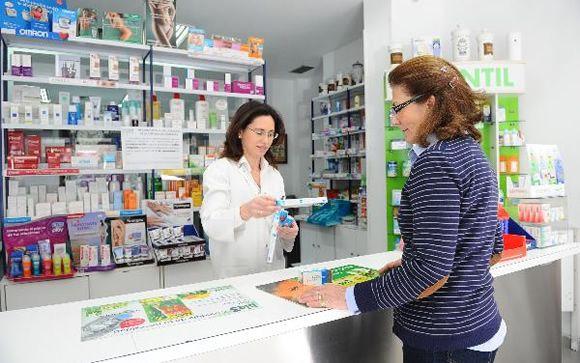 Cataluña adeuda 236 millones de euros a las oficinas de farmacia