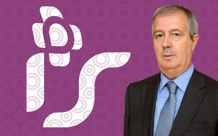 Luis Mayero, presidente del Instituto para el Desarrollo e Integración de la Sanidad (IDIS)