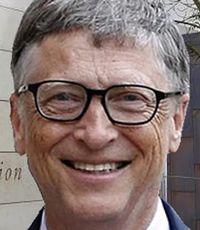 Bill Gates: Donación para promover la vacunación