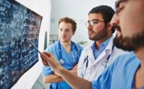 La etapa post Covid requiere de otras medidas de adaptación de los servicios de radiología (Foto. Freepik)