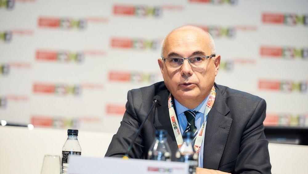 Josep Tabernero, presidente electo de ESM.