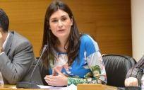 Carmen Montón, exministra de Sanidad y exconsejera de Sanidad de la Comunidad Valenciana
