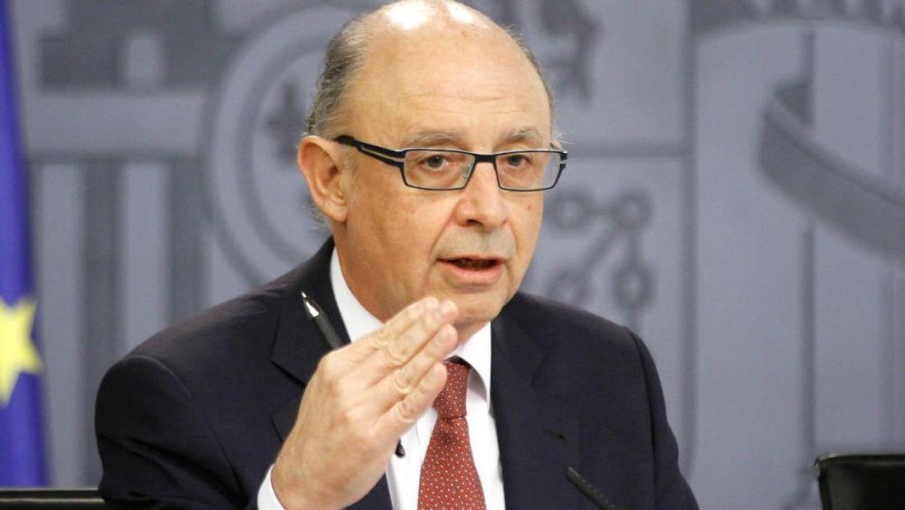 Los sindicatos han mantenido un encuentro con Cristóbal Montoro, ministro de Hacienda.