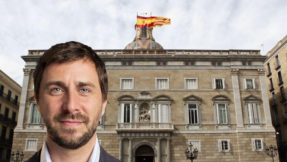 La sanidad catalana suspende a menos de un mes para el 1-O