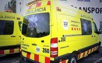 Más de 50 profesionales de emergencias necesitaron ayuda psicológica tras el atentado