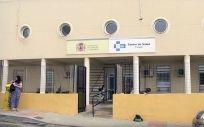 La agresión se ha producido en el Centro de Salud del Tarajal.