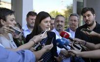 Muere otra persona por legionela en Valencia, sin relación con el brote de Chiva