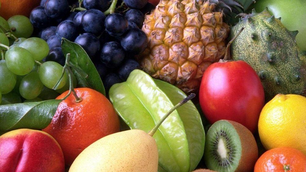 Alimentación sana en centros escolares