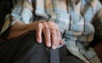 Anciano (Foto. freepik)