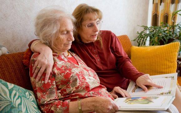 El 70% de los pacientes con alzheimer no responden bien al tratamiento
