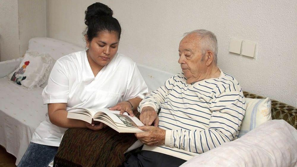 Revertir la pérdida de memoria en los enfermos de Alzheimer podría ser posible