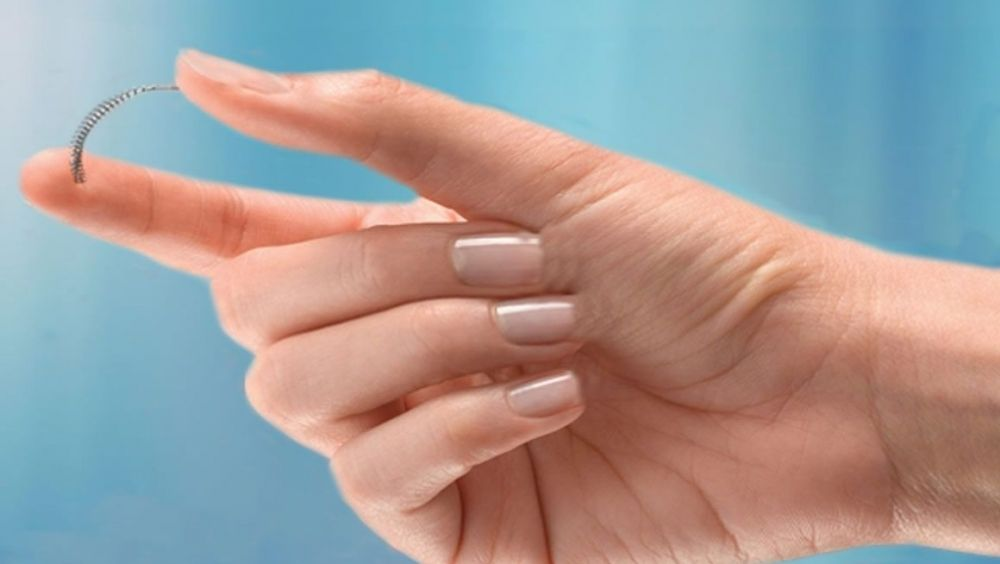 Sanidad informa del cese de la comercialización del anticonceptivo Essure