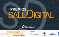II Premios SaluDigital