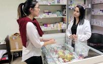El estudio se ha realizado en oficinas de farmacia de la provincia de Huelva
