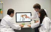 El 16 de octubre se celebrará la I Jornada de Actualización en Impresión 3D Médica del Hospital General Universitario Gregorio Marañón el Aula Magna del centro.