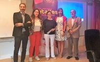 Gedefo celebró ayer varios talleres de carácter multidisciplinar con casos prácticos para mejorar la comunicación con los pacientes oncológicos.