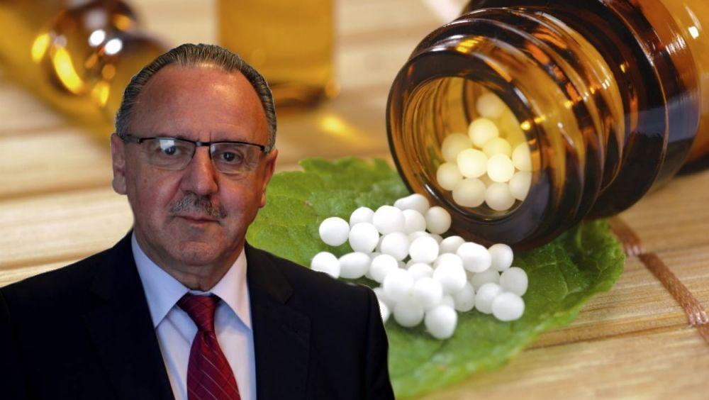 Ciudadanos ha solicitaod la comparecencia en el Congreso de Jerónimo Fernández Torrente, coordinador del Observatorio contra las pseudociencias de la OMC.