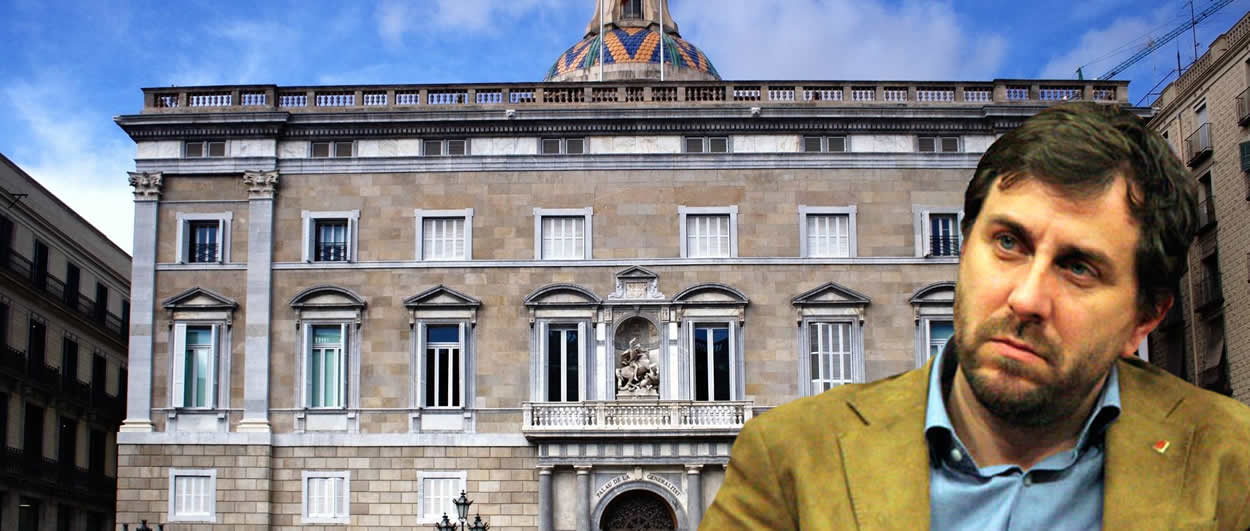 El consejero Toni Comín se convierte en presidente de los consorcios y entidades.