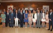 Reunión del último Consejo Interterritorial celebrado en junio.