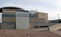 Hospital Comarcal de La Línea de la Concepción