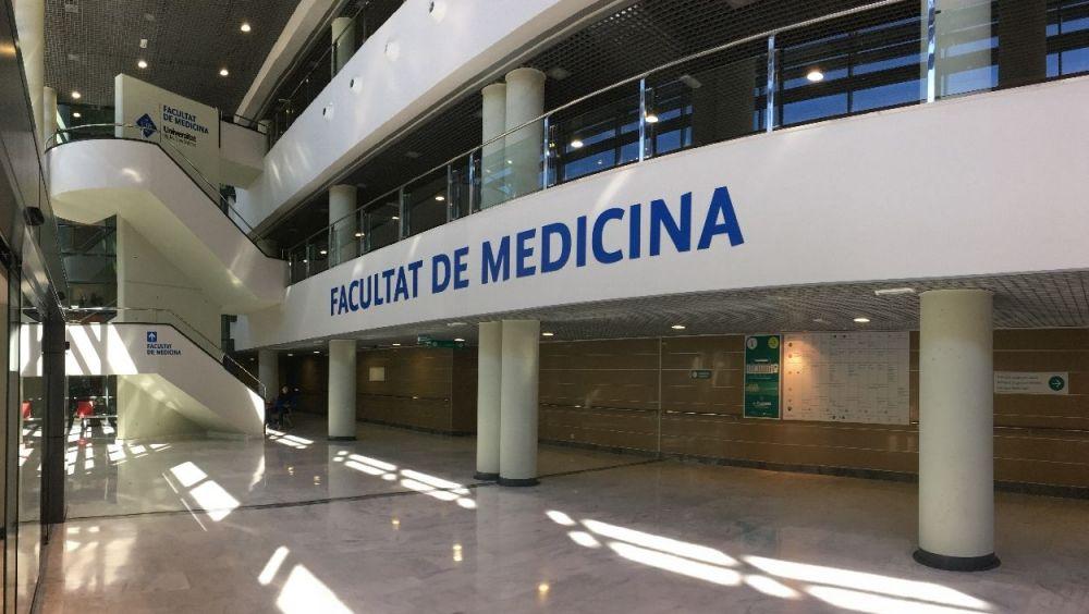 La Facultad de Medicina de Baleares se puso en marcha en el curso 2016 2017