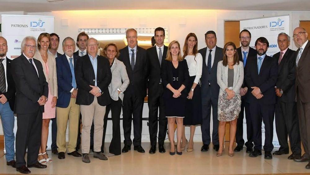 Comité de Innovación de la Fundación IDIS