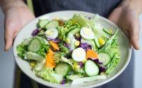 Entre las mujeres la alimentación inadecuada es responsable del 60 % de la carga de enfermedad