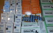 El Sistema Español de Verificación de Medicamentos (SEVEM) lucha contra los fármacos ilegales