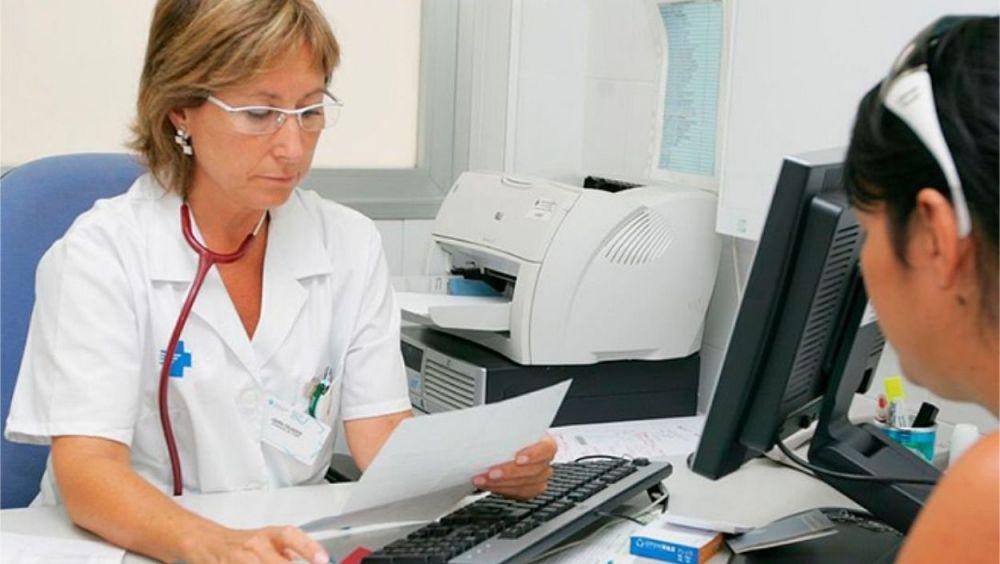 Actualmente, la hora de guardia médica se cobra por debajo de la hora ordinaria de trabajo