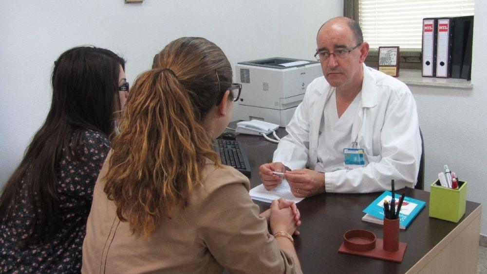 España tiene 10 psiquiatras por cada 100.000 habitantes, la mitad que países como Francia o Alemania