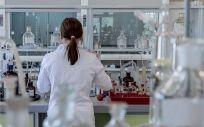 El objetivo de esta investigación ha sido la búsqueda de un marcador sanguíneo que se elevara en las fases precoces del cáncer de mama