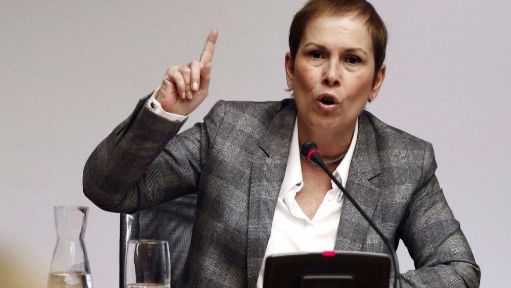 El decreto ha sido propuesto por el Gobierno de Navarra, cuya presidenta es Uxue Barkos