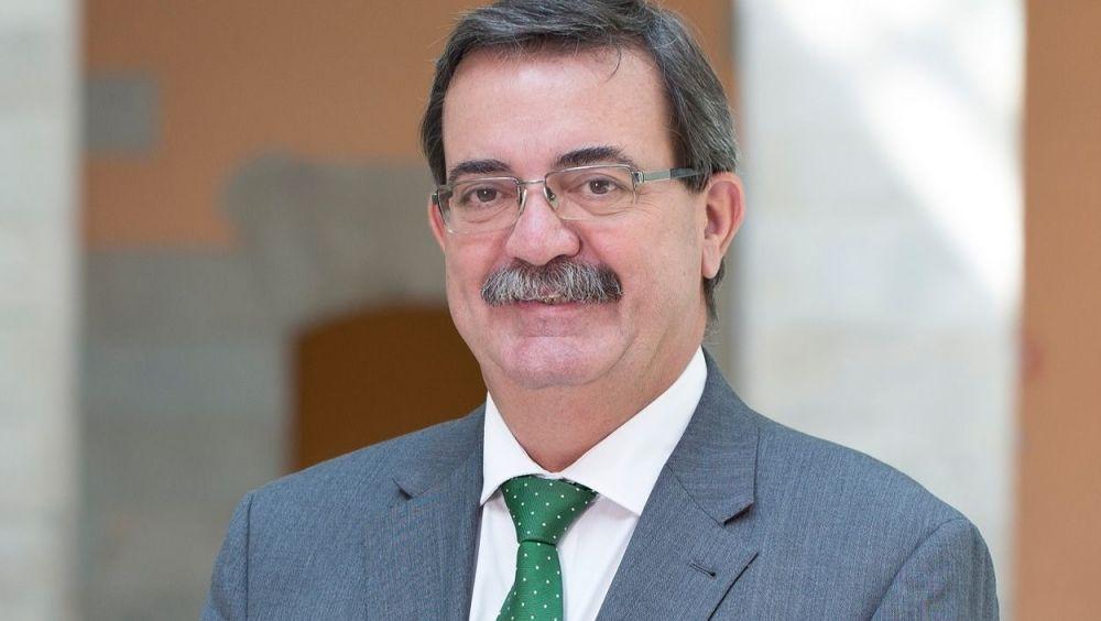 Manuel Molina, viceconsejero de Sanidad de la Comunidad de Madrid