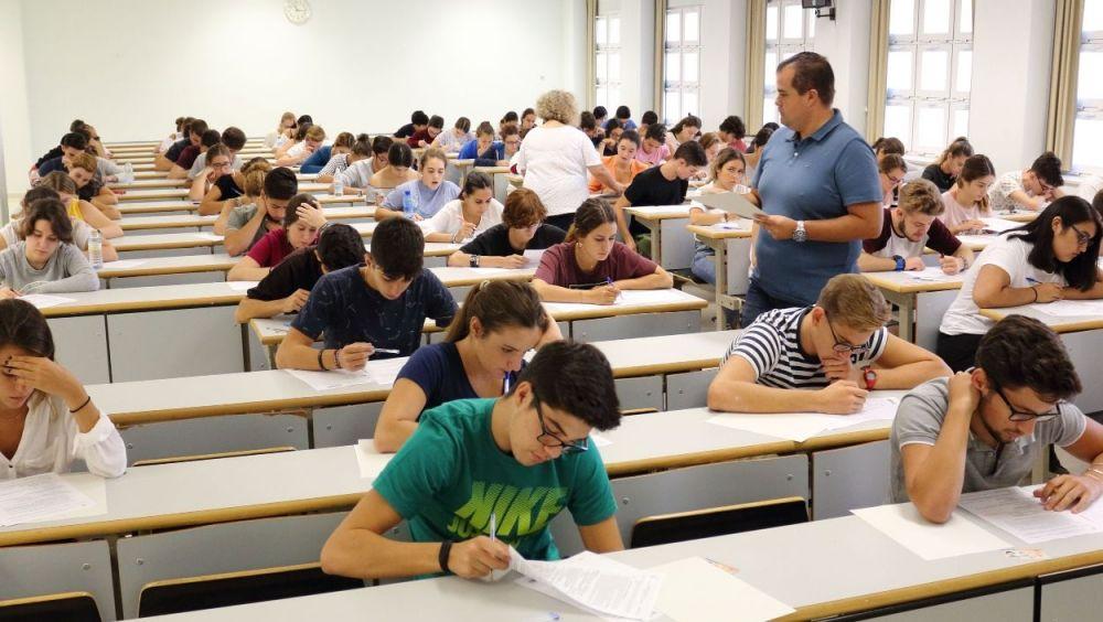 El examen MIr de 2018 se celebrará el próximo 10 de febrero