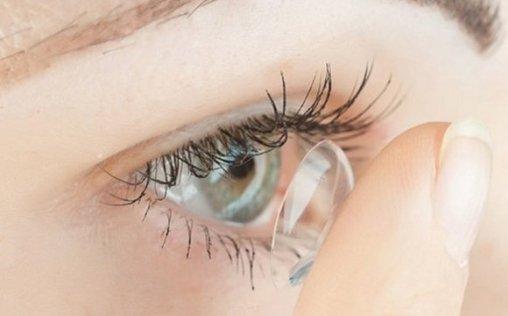 c6ab91824b151 Expertos alertan del peligro de la venta de lentillas por Internet