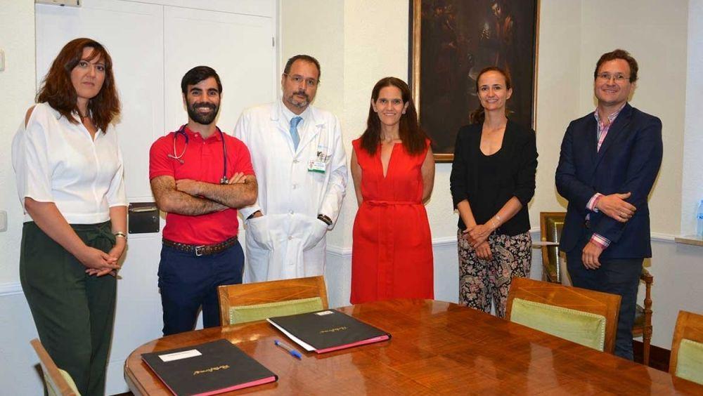 La institución responsable de este ensayo clínico es Gustave Roussy de París y el Hospital Niño Jesús de Madrid será la institución de referencia a nivel nacional para este estudio.
