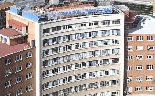 La Fundación Jiménez Díaz supera los 100.000 pacientes activos en el Portal del Paciente