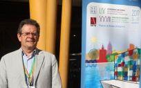 José María Ribera, jefe del Servicio de Hematología del ICO Hospital Germans Trias i Pujol